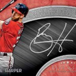 2017 Topps Five Star Baseball Silver Signatures