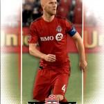2017 Topps MLS Base Bradley
