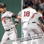 105 Baltimore Orioles