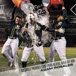 117 Adam Rosales