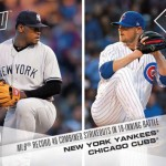 122 Yankees/Cubs