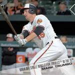 127 Mark Trumbo
