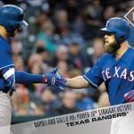 163 Texas Rangers