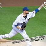 176 Jon Lester