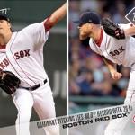 185 Boston Red Sox