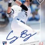 194A Cody Bellinger Auto /99