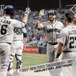 196 Houston Astros
