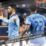 20 David Villa
