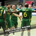23 Darlington Nagbe