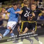 27 Jack Harrison