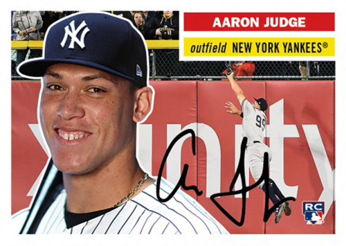 68 Aaron Judge