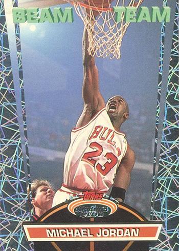 1 Michael Jordan