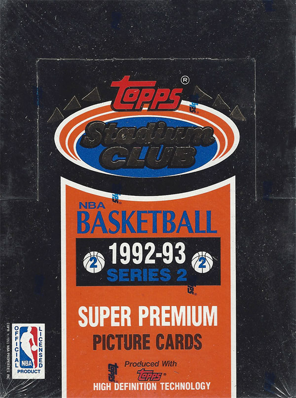 1992-93-Stadium-Club-Series-2-Basketball-Box