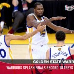 398 Golden State Warriors