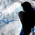2017 Bowman Draft Baseball Class of 2017