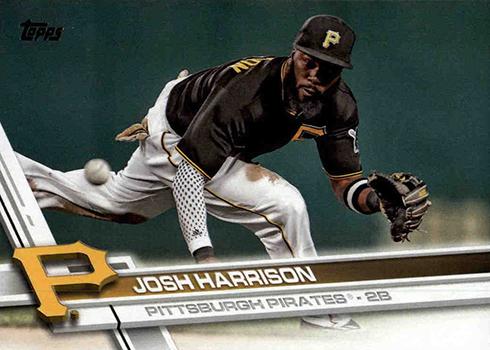 2017 TS2 382 Josh Harrison