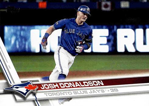 2017 TS2 570 Josh Donaldson