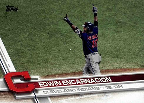 2017 TS2 630 Edwin Encarnacion
