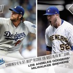 213 Dodgers/Brewers