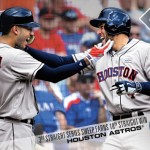 220 Houston Astros