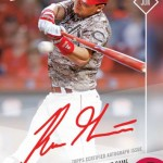 222A Scooter Gennett Auto /99