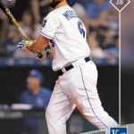 224 Mike Moustakas