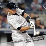 229 Gary Sanchez
