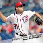 239 Max Scherzer