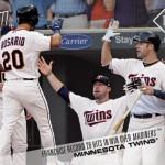 248 Minnesota Twins