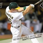 261 Matt Chapman