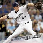 278 Corey Knebel