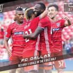 43 FC Dallas