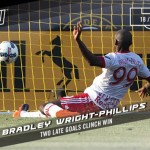 45 Bradley Wright-Phillips