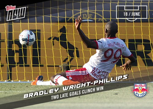 45 Bradley Wright-Phillips