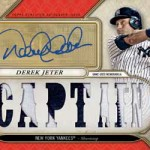 2017 Topps Triple Threads Baseball Triple Threads Autograph Relic Ruby