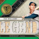 2017 Topps Triple Threads Baseball Triple Threads Relic Legends