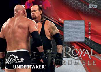 2017 Topps WWE Then Now Forever Sammelkarte,Finishers  #F-50 #DIY