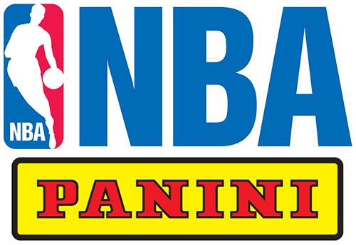 NBA Panini Logo
