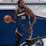 2016-17 Panini Excalibur Basketball Jousting Kevin Durant