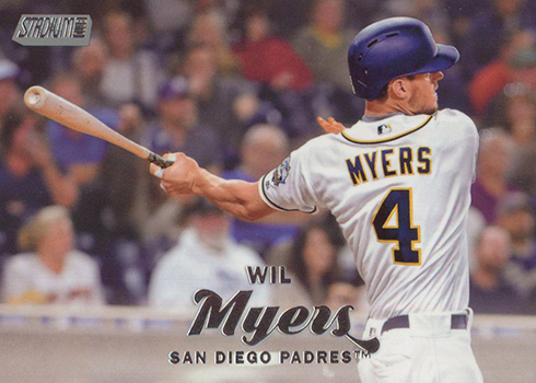 2017 SC 117 Wil Myers