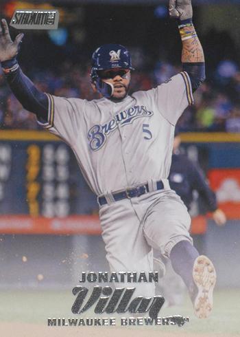 2017 SC 130 Jonathan Villar