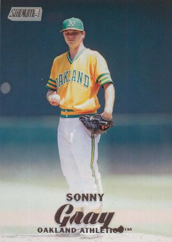 2017 SC 238 Sonny Gray