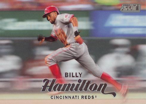 2017 SC Billy Hamilton