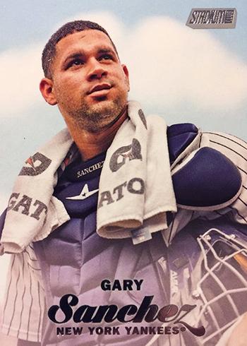2017 SC Var 247 Gary Sanchez
