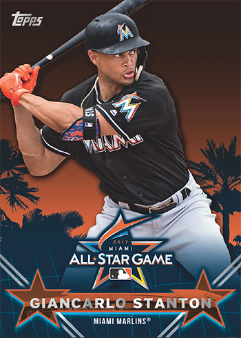 2017-Topps-All-Star-FanFest-Giancarlo-Stanton