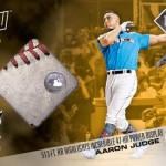 345D Aaron Judge Relic 1/1