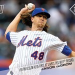 311 Jacob deGrom