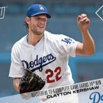 342 Clayton Kershaw