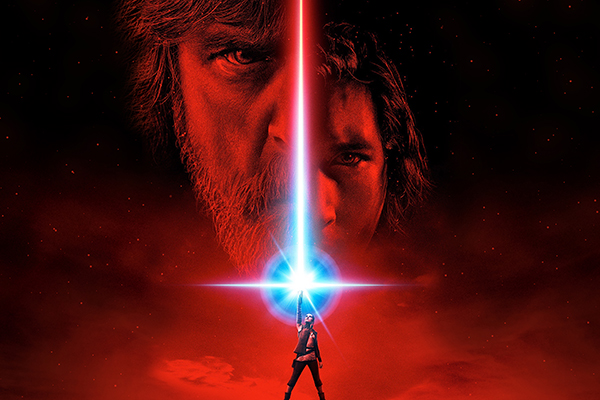 Star Wars The Last Jedi Header
