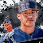 2017 Donruss Optic Baseball Base DK Correa